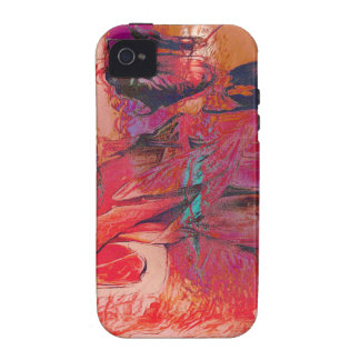 Life Like Vibe iPhone 4 Cases