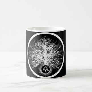 life magic mug