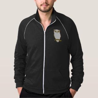 Life Member Fleece Track Jacket