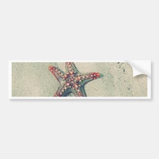 Life of a SeaStar Car Bumper Sticker