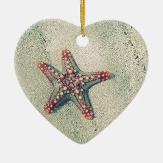 Life of a SeaStar Ceramic Ornament