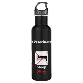 Life of a Veterinary Student 710mL Bottle