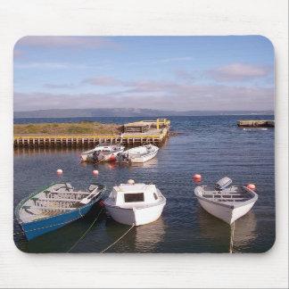 Life Of Boats Mousepad