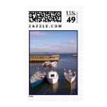 Life Of Boats Stamp