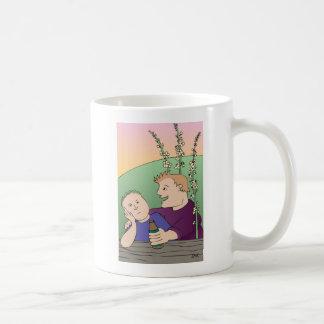 Life of the Party - Agrimony Flower Essence Coffee Mug