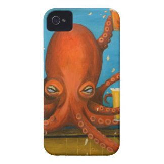 Life Of The Party iPhone 4 Case-Mate Case