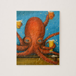 Life Of The Party Jigsaw Puzzle