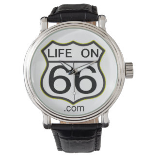 Life On 66 Watch