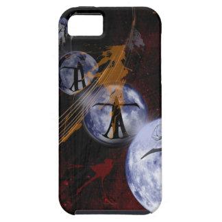 Life on Mars 2014 iPhone SE/5/5s Case