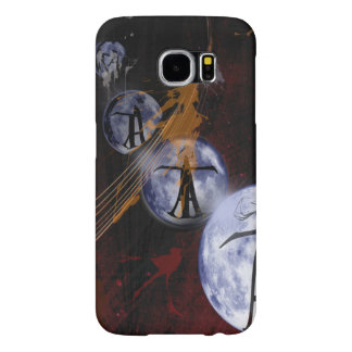Life on Mars 2014 Samsung Galaxy S6 Case