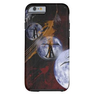 Life on Mars 2014 Tough iPhone 6 Case