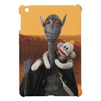 Life on Mars iPad Mini Cases