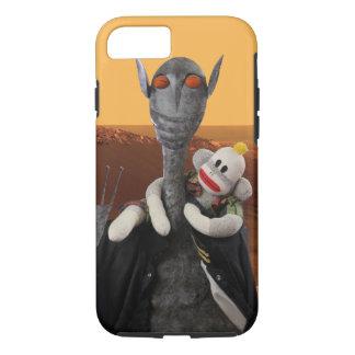 Life on Mars iPhone 8/7 Case