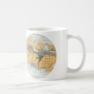 Life on Mars? Classic White Coffee Mug