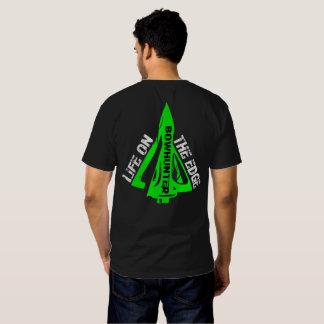 Life on the Edge Broadhead T-Shirt