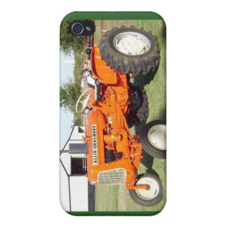 Life on the Farm iPhone case