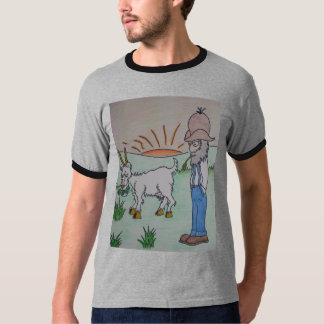 life on the farm T-Shirt