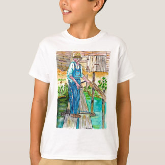 Life On The Porch T-Shirt