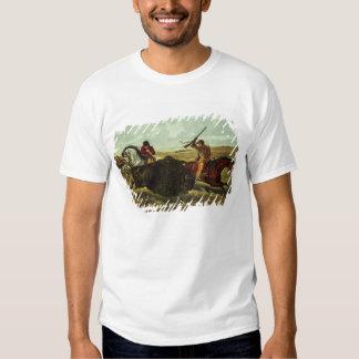 Life on the Prairie - the Buffalo Hunt, 1862 Shirt