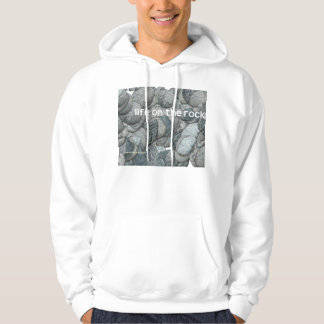 Life on the Rocks Hoodie
