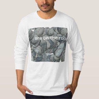 Life on the Rocks T-Shirt