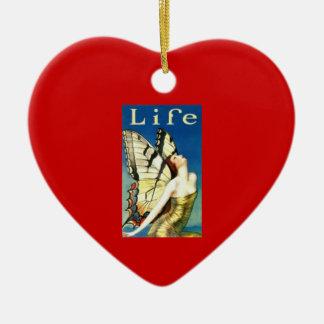 Life... Ornament