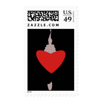 Life Partners Postage Stamps