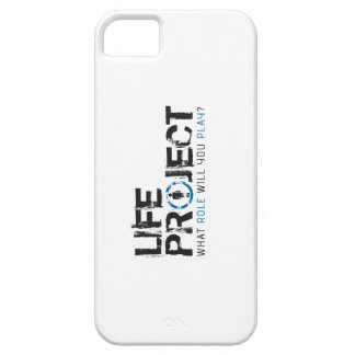 Life Project RPG Iphone 5 Case