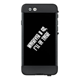 Life proof case for Iphone users