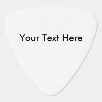 Life Quote Guitar Pick by BestLook at Zazzle