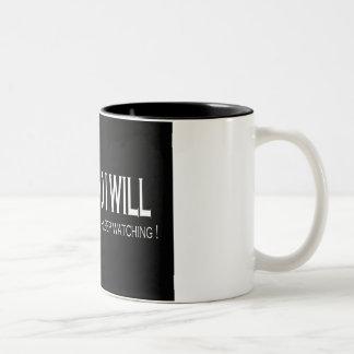 Life Quote Mug