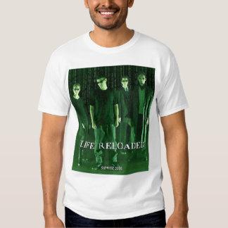 LIFE Reloaded T-Shirt