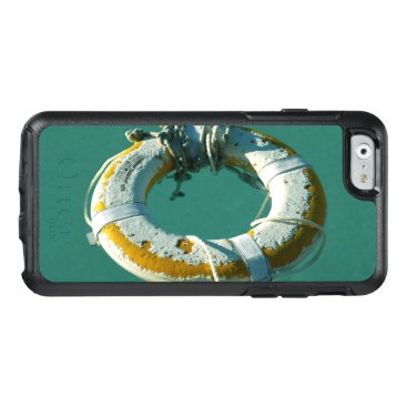 Beach Themed Life Ring OtterBox iPhone 6/6s Case