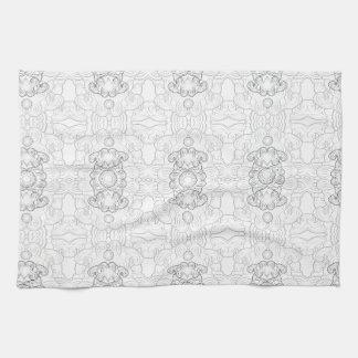 Life´s Pattern nr10 Towel