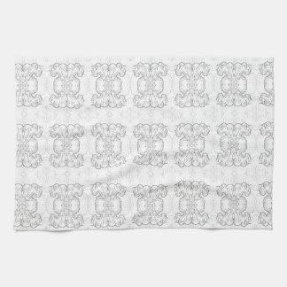 Life´s Pattern nr12 Kitchen Towel