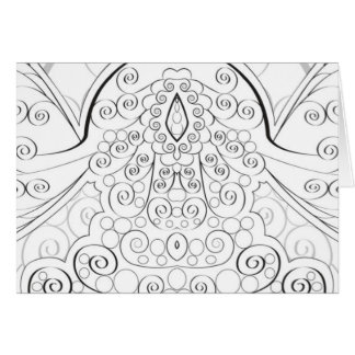 Life´s Pattern nr13 Card
