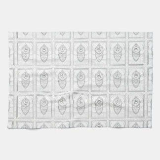 Life´s Pattern nr5 Hand Towels