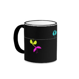 Life saver - mug