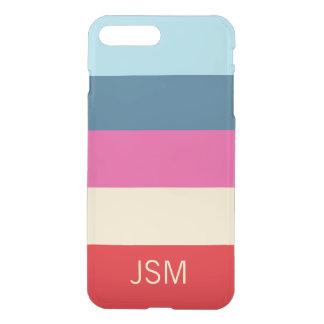 Life Saver Stripe iPhone 8 Plus/7 Plus Case