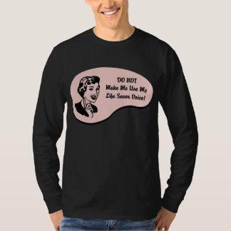 Life Saver Voice T-Shirt