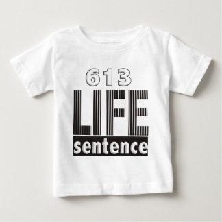 Life Sentence Baby T-Shirt
