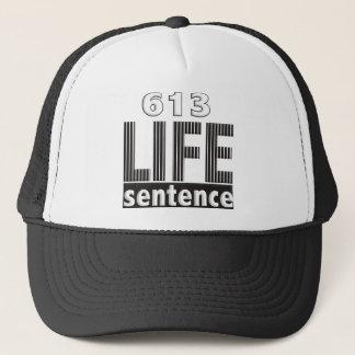 Life Sentence Trucker Hat