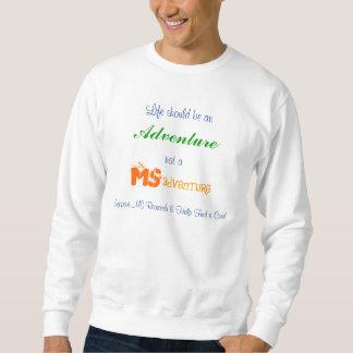 Life should be an Adventure Sweatshirt