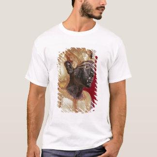 Life size statue of Tutankhamun T-Shirt