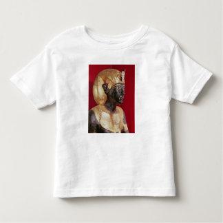 Life size statue of Tutankhamun Toddler T-shirt