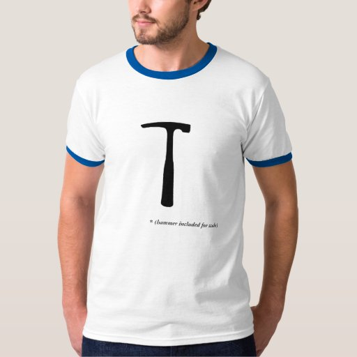 Life Size T-Shirt