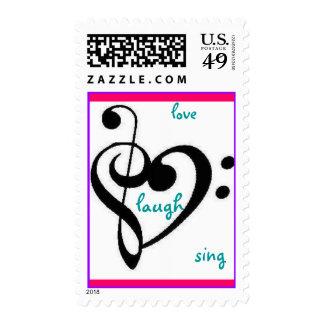 Life Stamp