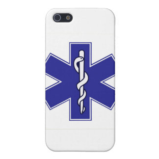 life star emergency ambulance hospital medic cover for iPhone SE/5/5s
