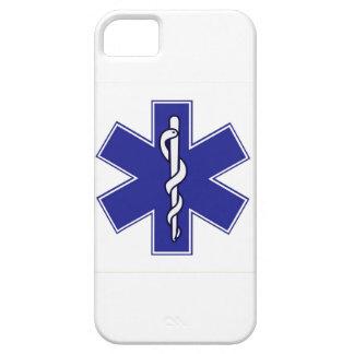 life star emergency ambulance hospital medic iPhone SE/5/5s case