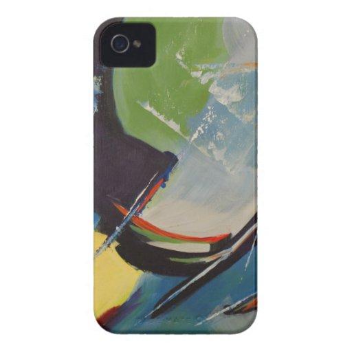 Life Surf iPhone 4 Case-Mate Case